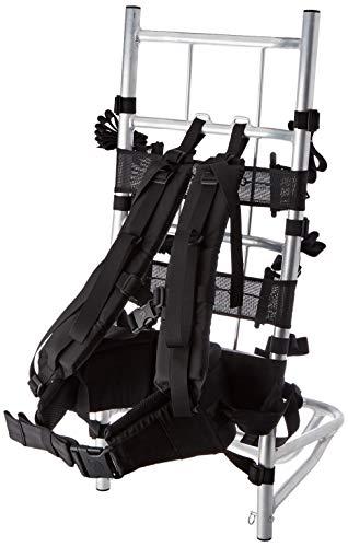 Fjällräven Fire Brigade Frame Backpack, no Colour, OneSize