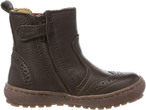 Bisgaard Mädchen Meri Chelsea Boots, Braun (Brown 300), 34 EU