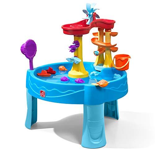 STEP2 Archway Wasserspieltisch   Großer Wassertisch mit 13-teiligem Zubehörset   Garten Wasser Spieltisch...