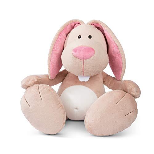 NICI 46336 Kuscheltier My Bunny 70 cm – XXL Plüschtier Hase für Mädchen, Jungen & Babys – Extra Großes...