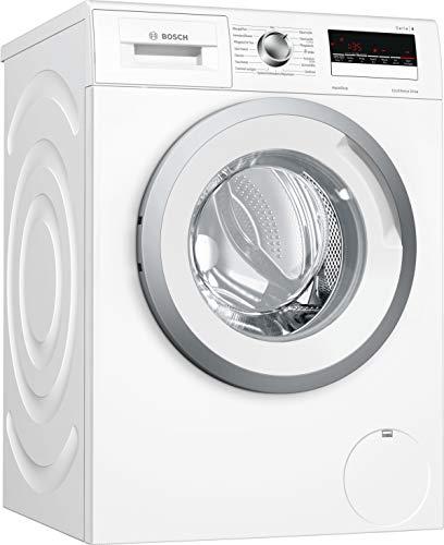 Bosch WAN28270 Serie 4 Waschmaschine Frontlader / A+++ / 137 kWh/Jahr / 1400 UpM / 6 kg / Weiß /...