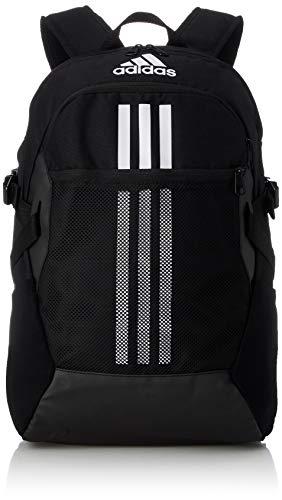 Adidas GH7259 TIRO BP Sports Backpack Unisex-Adult Black/White NS