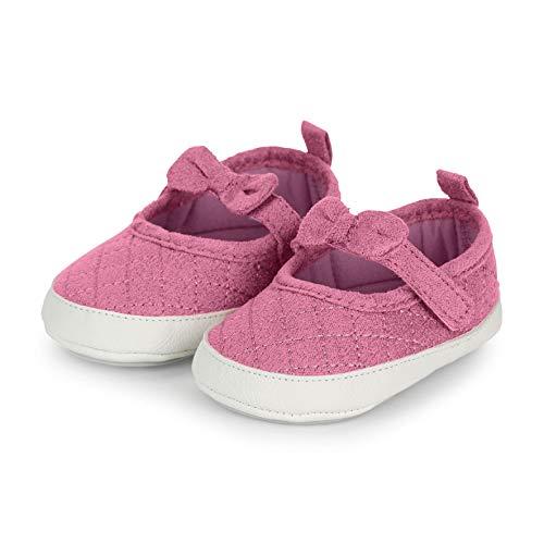 Sterntaler Baby Mädchen Ballerina Ballerinas, Pink (Rosa 737), 15/16 EU