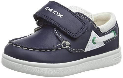 Geox Baby Jungen B DJROCK BOY C, Blau (Navy/White C4211), 25 EU