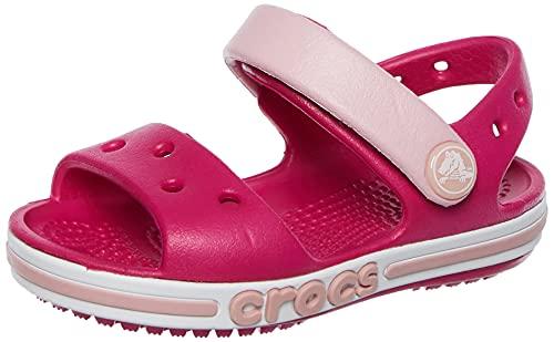 crocs Kinder, Mädchen, Jungen' Bayaband Sandal Children Girls Boys