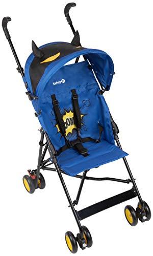 Safety 1st Buggy, Crazy Peps mit lustigem Sonnenverdeck, kompakter und wendiger Kinderwagen, ideal für...