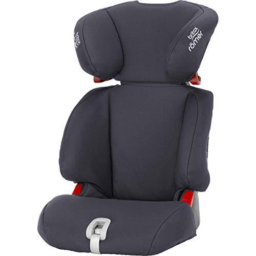 BRITAX RÖMER Kindersitz DISCOVERY SL, flexibler Einbau und leichte Sitzschale für Kinder von 15 - 36 kg...