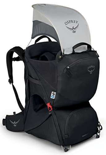 Osprey Unisex– Erwachsene Poco LT Child Carriers & Packs Pack, Starry Black, O/S