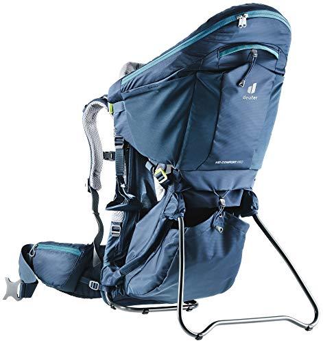 deuter Kid Comfort Pro Kindertrage mit Daypack