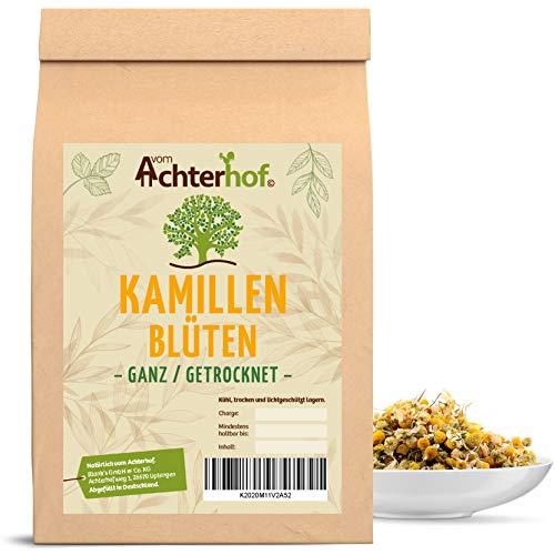 500 g Kamillenblüten - Kamillen-Tee Kamille unbehandelt und schonend getrocknet