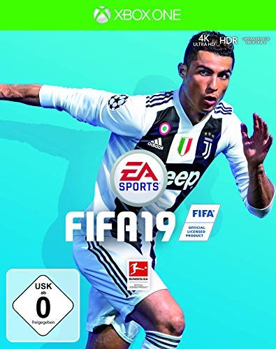 FIFA 19 - Standard Edition - [Xbox One]