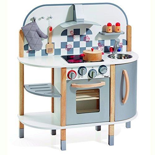 Howa Spielküche inklusive Zubehörset