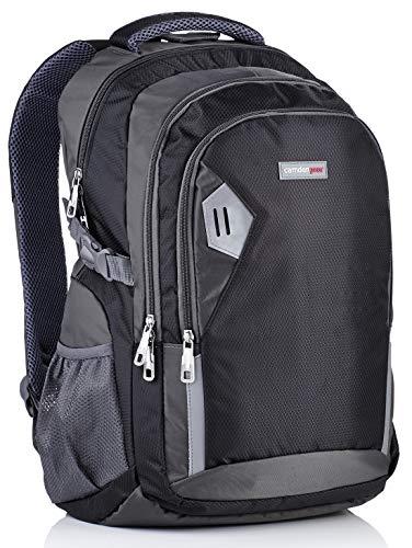 Camden Gear Schulrucksack / Laptop-Rucksack für Herren / Laptops mit bis zu 43,2 cm (17 Zoll),...