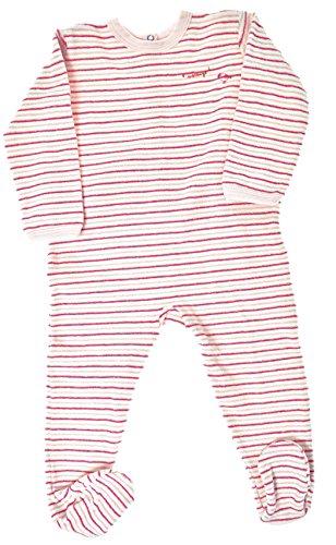 Petit Bateau Strampler gestreift-81 - Babymode : Baby - Mädchen
