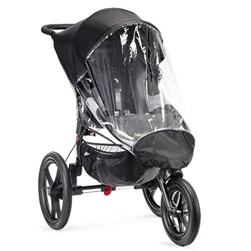 Baby Jogger BJ91951 Mantel der Regen Gipfel X3, schwarz
