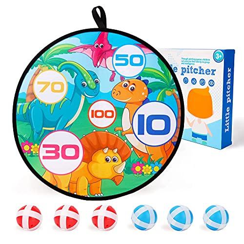 CITSKY Outdoor Spielzeug für Kinder ab 5-10 | Spielzeug für 5 6 7 8 jährige Jungen | Gartenspiele für...