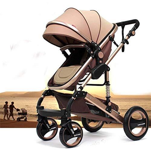 """Kinderwagen """"California"""", 3 in 1 Kombikinderwagen inkl. Babywanne, Sportwagen & Zubehör, zertifiziert..."""