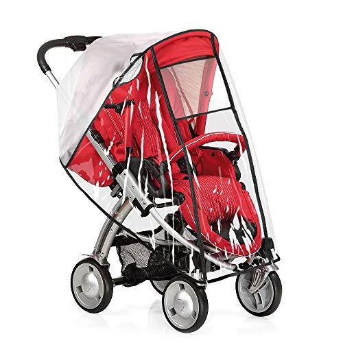 Kinderwagen Regenschutz,Gobesty Universal Regenschutz,Buggy Regenschutz,Regenverdeck Buggy Sportwagen mit...