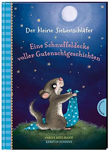 Eine Schnuffeldecke voller Gutenachtgeschichten: | 20 Vorlesegeschichten für Kinder ab 4 Jahren, zum...