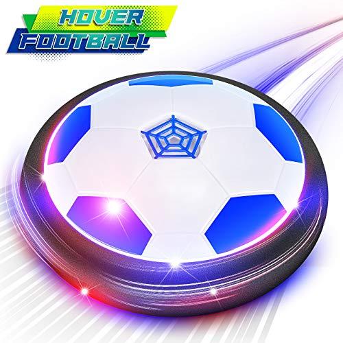 Teaisiy Kinderspielzeug ab 3-12 Jahren Jungen,Fußballgeschenke für Jungen Spielzeug 3-12 Jahre Junge...