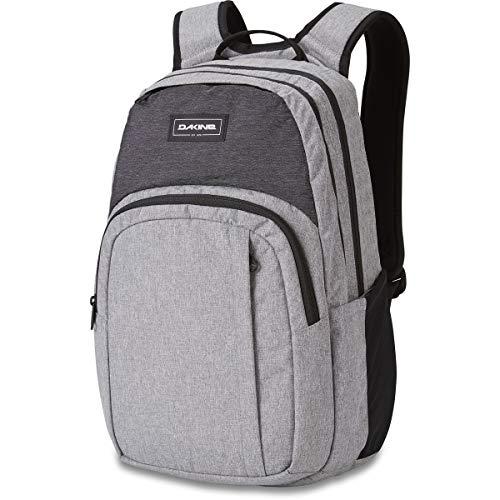 Dakine Großer Dakine Campus, widerstandsfähiger Rucksack mit Laptopfach und Schaumstoffpolster am Rücken -...