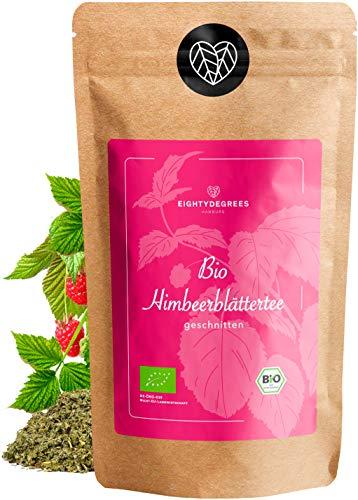 BIO Himbeerblättertee - Schwangerschaft - lose bio Himbeerblätter, geschnitten - 100% naturbelassen, Bio -...