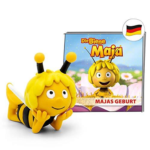 tonies Hörfiguren für Toniebox: die Biene Maja Majas Geburt - Hörspiel und Lieder Figur - ca. 79 Min - ab 3...
