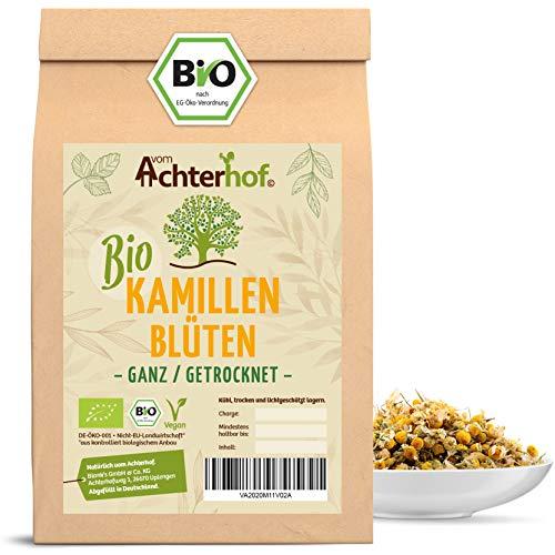 Kamillentee Bio lose (500g) Kamillenblüten-Tee getrocknet Kamille