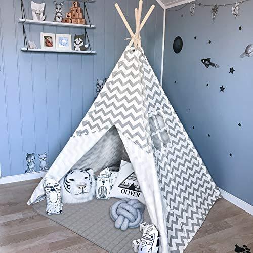 Tiny Land Tipi Zelt für Kinder