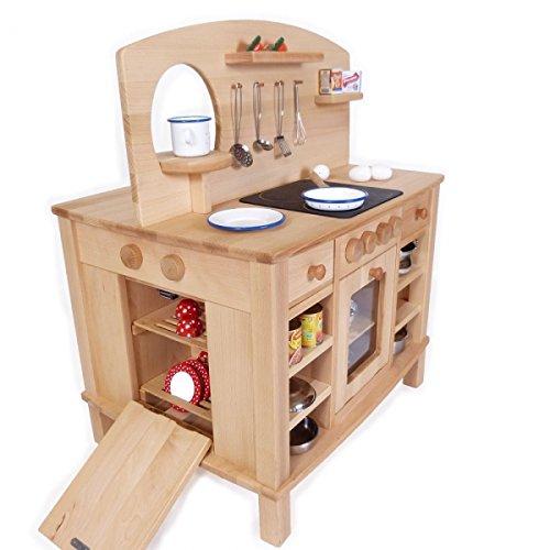 Peitz Premium-Holzspielküche Cinderella