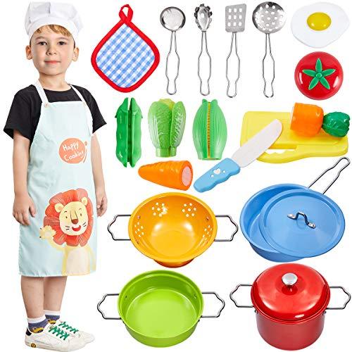 Die 9 besten Spielgeschirr Sets für Kinderküchen | Wunschkind