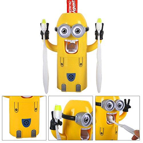 Minion Zahnbürstenhalter