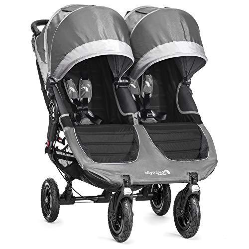 Baby Jogger City Mini GT: Zwillingskinderwagen