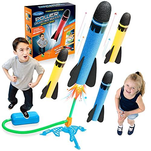 Let's Arezooo Spielzeug ab 3-12 Jahre Junge, Weihnachten Geschenk für Kinder Outdoor Spielzeug 3 4 5 6 7 8 9...