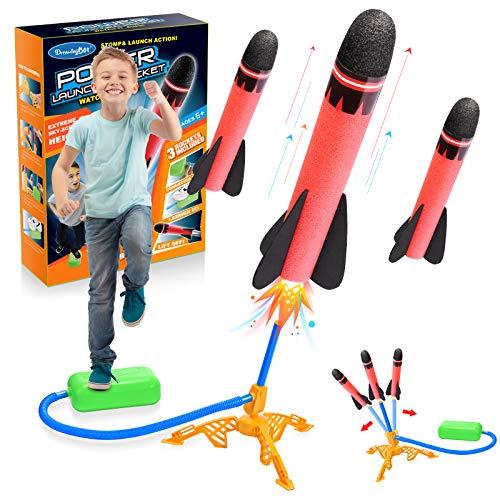 Dreamingbox Spielzeug Junge 3 4 5 6 7 8 9 10 Jahre, Outdoor Spiele für Kinder Spielzeug für Draußen Witzige...