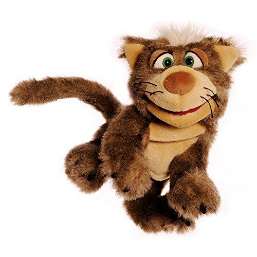 Living Puppets Handspieltier Kolman der Kater 40 cm