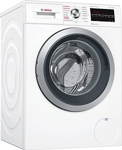 Bosch WVG30443 Serie 6 Waschtrockner / Energieeffizienz A / 7 kg Waschen - 4 kg Trocknen / VarioTrommel /...