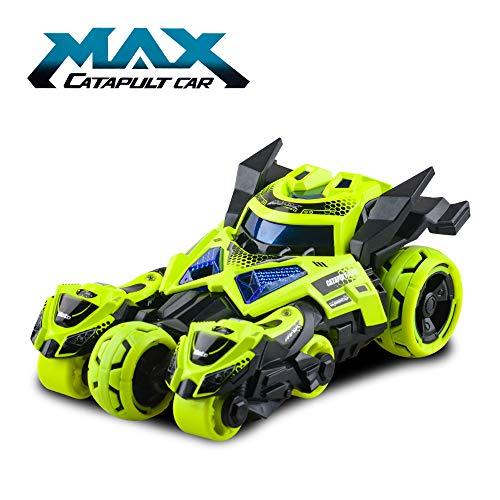Spielzeug Geschenk Alter 3-12 Junge Kinder, ziehen Sie Auto Spielzeug für 5-12-jährige Jungen zurück...