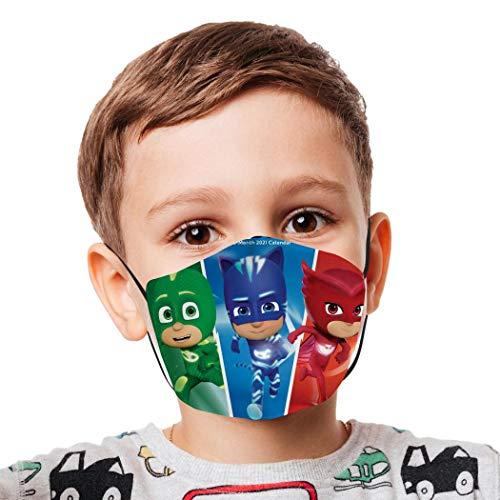 Kinder-Halstuch für Kinder, wiederverwendbar, winddicht, Anti-Staub-Mundschutz, Bandanas für Mädchen und...