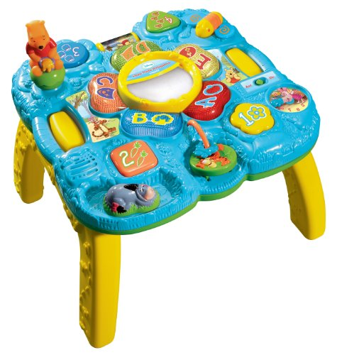 Vtech Baby 80-125404 - Winnie Puuhs Honiggarten