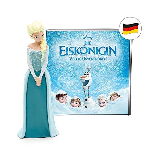 tonies Hörfiguren für die Toniebox - Anna und ELSA - Die Eiskönigin Figur - ab 4 Jahren ca. 71 Minuten -...