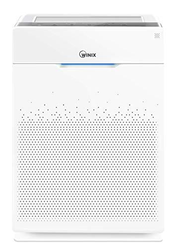 Winix Zero Pro Luftreiniger. CADR 470 m³/h (bis zu 120 m²), True HEPA Filter, reinigt 99,97% Viren,...