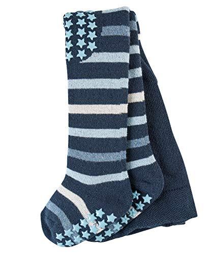FALKE Baby Strumpfhosen Multi Stripe, 84% Baumwolle, Vollplüsch-Strumpfhose aus besonders hautfreundlicher...