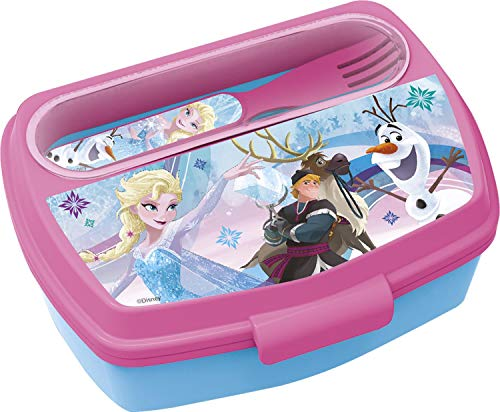 Disney Frozen 17909 Lunchbox