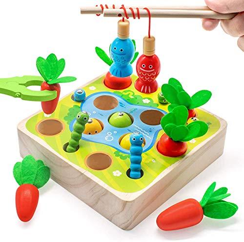 Die besten Spielsachen für 3 Jährige | Wunschkind