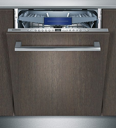 Siemens SN636X01KE iQ300 Geschirrspüler/A++ / 262 kWh/Jahr / 2660 L/Jahr/AquaStop