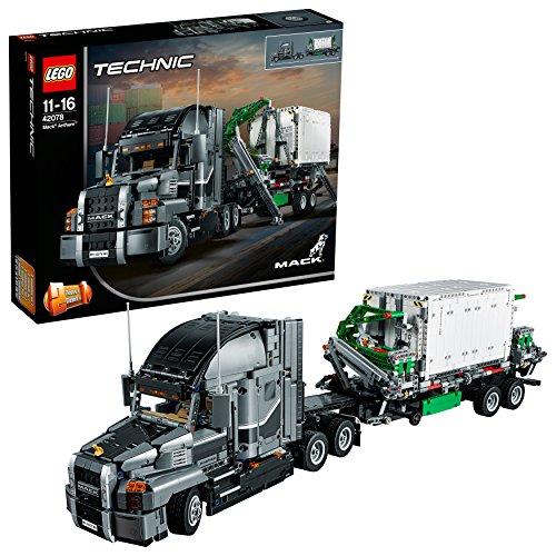 LEGO 42078 Technic Mack Anthem (Vom Hersteller nicht mehr verkauft)