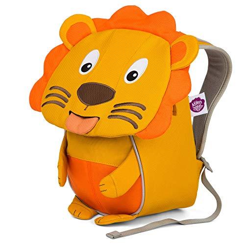 Affenzahn Kinderrucksack für 1-3 Jährige im Kindergarten - Löwe