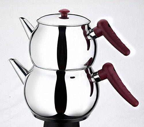 Teemaschine Wasserkocher Teamaker Teeautomat Teekocher : 2 Liters