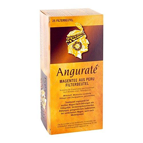 AnguratŽ Magentee aus Peru, 25 St. Filterbeutel